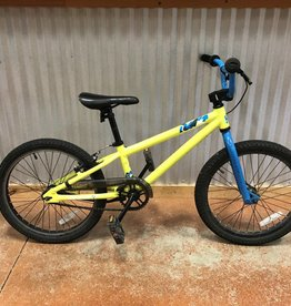 Used Used Giant 17 GFR C/B Yellow/Blue