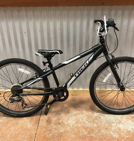 Used USED TREK MT 220 24 INCH