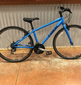 Used Used Trek 15 7.2 FX 15in