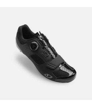 Giro Shoe Giro Trans Boa Road Black
