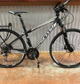 Used Used Scott 11 Speedster 10 Solution 15""
