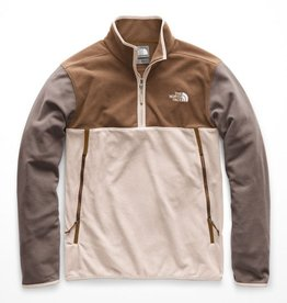 The North Face TNF Men's Glacier Alpine 1/4 Zip