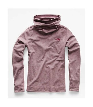 The North Face TNF Women's Novelty Glacier Pullover