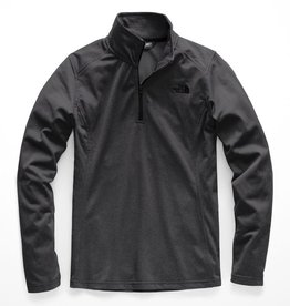 The North Face TNF Women's Tech Glacier 1/4 Zip