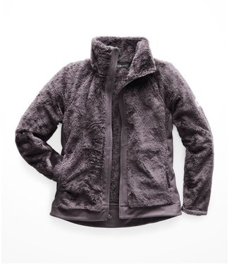 The North Face TNF Women's Furry Fleece Full Zip
