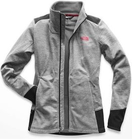 The North Face TNF Women's Shastina Stretch Full Zip