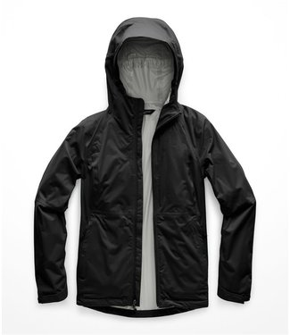 The North Face TNF Women's Allproof Stretch Jacket
