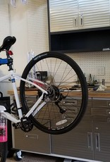 Spin City Cycles Service Overhaul
