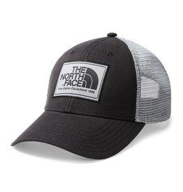 Hat TNF Mudder Trucker: TNF Black/Mid Grey OS