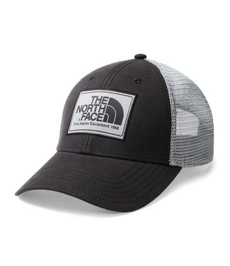 Hat TNF Mudder Trucker: TNF Black/Mid Grey OS