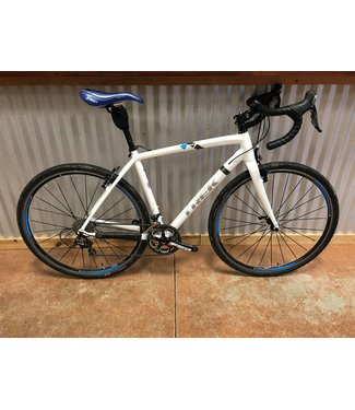 Used Used 2014 Trek Crockett 5 54cm
