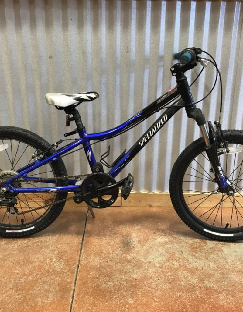 """Used 2008 Specialized Hotrock 20"""""""