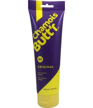Paceline Products Lube Chamois Butt'r Original: 8oz Tube, Each