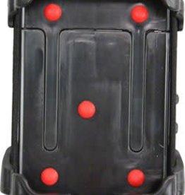 Delta Mount Delta Smartphone Phone Holder: Black
