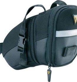 Topeak Bag Topeak Aero Wedge with Strap: MD