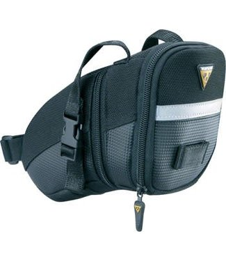 Topeak Bag Topeak Aero Wedge with Strap: MD