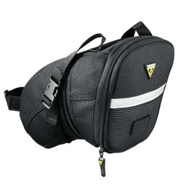 Topeak Bag Topeak Aero Wedge with Strap: LG