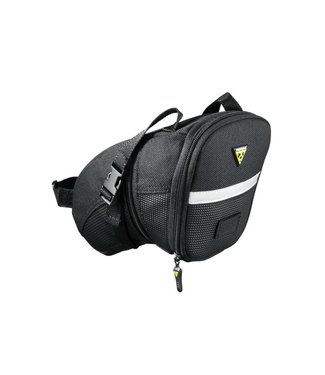 Topeak Bag Topeak Aero Wedge with Strap: LG
