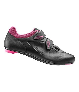 Liv Shoe Liv Regalo Black/Fuchsia