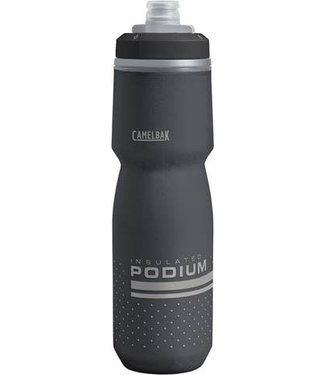 Camelbak Camelbak Podium Chill 24oz Black