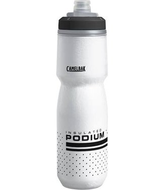 Camelbak Camelbak Podium Chill 24oz White/Black