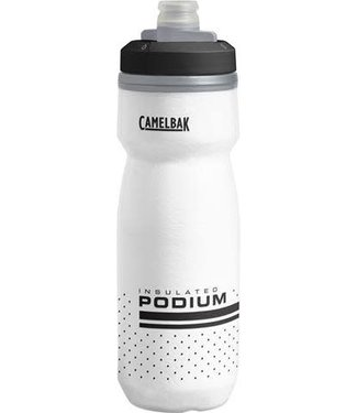 Camelbak Camelbak Podium Chill 21oz White/Black