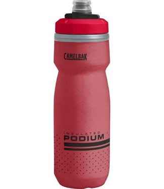 Camelbak Camelbak Podium Chill 21oz Fiery Red