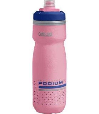 Camelbak Camelbak Podium Chill 21oz Pink/Ultramarine