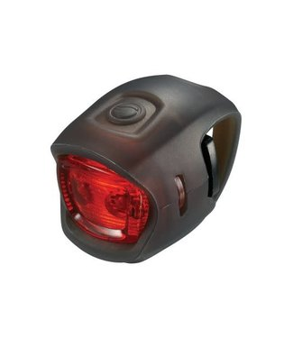 Giant Light Giant Numen Mini TL 2-LED Taillight Black/Red