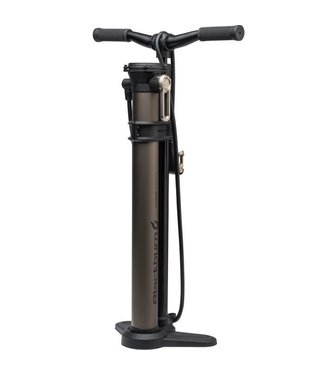 Blackburn Pump Blackburn Chamber Tubeless Floor Grey/Silver