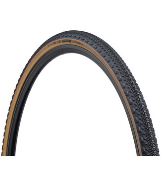 Teravail Tire Teravail Cannonball - 700 x 35, Tubeless, Folding, Tan, Light and Supple