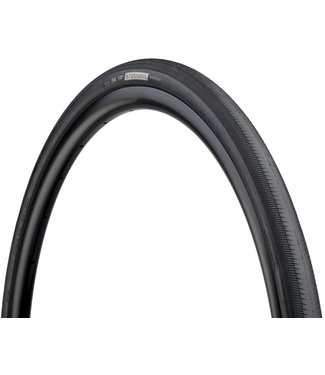Teravail Tire Teravail Rampart - 700 x 32, Light and Supple, Tubeless Ready, Black