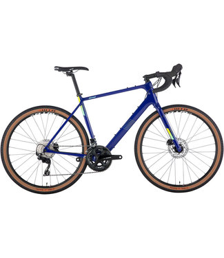 Salsa Salsa Warroad Carbon 105