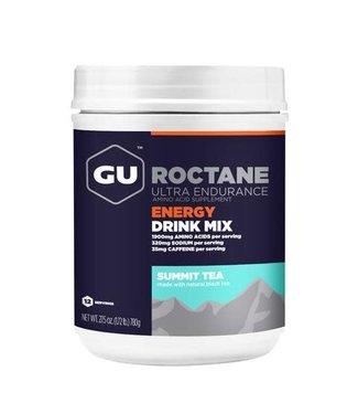 GU Energy Labs GU Roctane Energy Drink Mix: Summit Tea, 12 Serving Canister