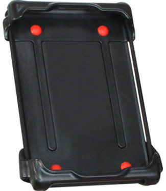Delta Delta XL Smartphone Phone Holder: Black