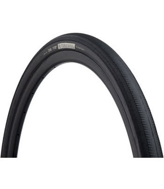 Teravail Tire Teravail Rampart - 700 x 38, Tubeless, Folding, Black, Light and Supple