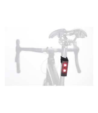 Giant Light Giant Numen+ Tag LED USB Taillight Black