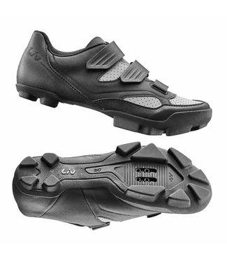 Liv Shoe Liv Fera 2 Black/Grey