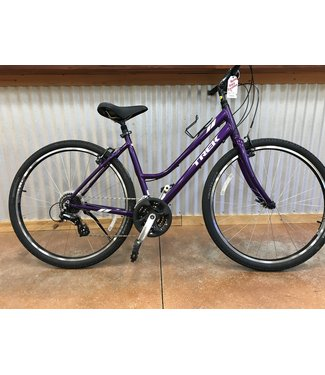 Used Used 2018 Trek Verve 2 WSD 19in