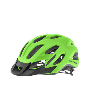 Giant Helmet Giant Compel Youth Matte ARX Green