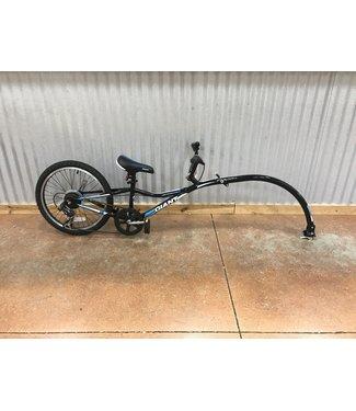 Used Used Giant Halfwheeler 7-Speed Black