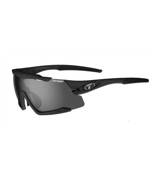 Tifosi Aethon, Matte Black  Interchangeable Sunglasses
