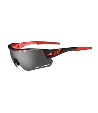 Tifosi Tifosi Alliant, Black/Red
