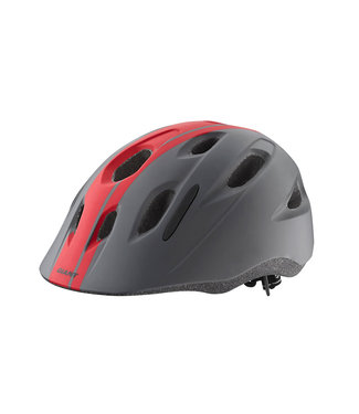 Giant Helmet Giant Hoot Toddler Helmet Charcoal