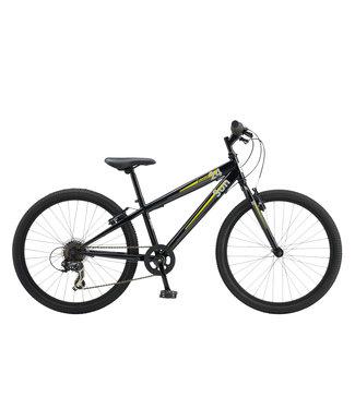 SUN BICYCLES Sun Bicycles Scout 24 7S Metalic Black