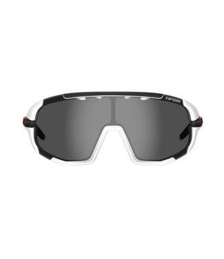 Tifosi Tifosi Sledge, Matte White Interchangeable Sunglasses