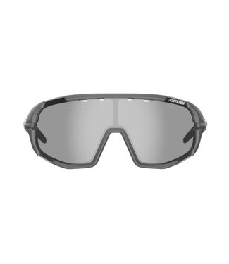 Tifosi Tifosi Sledge, Matte Black Interchangeable Sunglasses
