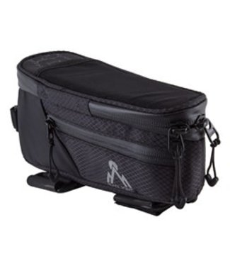 BLACK POINT Bag Blackpoint Macropod Top Tube