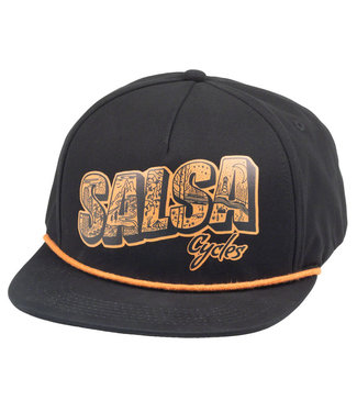 Salsa Salsa Wish You Were Here Baseball Hat - Gray, One Size