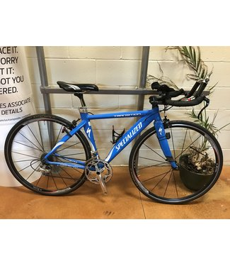 Used Used Specialized Transition XS